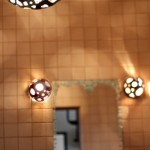 Керамика в интерьере, необычная авторская керамическая плитка, гончарная плитка, настенное панно, богачкова, bogachkova? ceramic mural, wall, organic architecture, ecological art, shabaltas , art caeramic lamp, керамическая лампа
