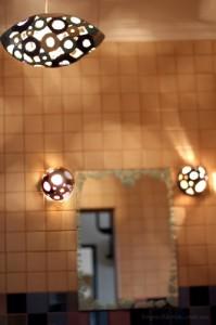 Dirijabl Lamps Tri B Bogach 500