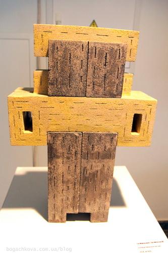 Gia Interaktiv Skulptur 500