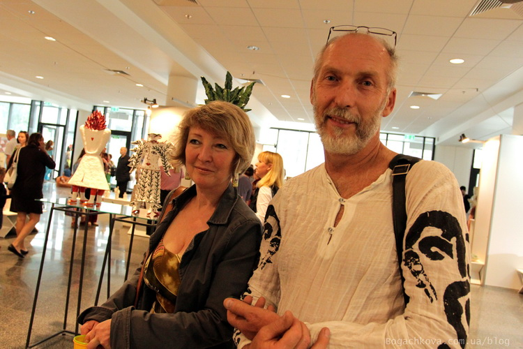 Stas Kado4nikov i Tanya Zaytseva