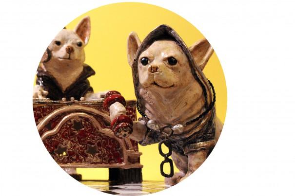 Chihuahuas 5 krug