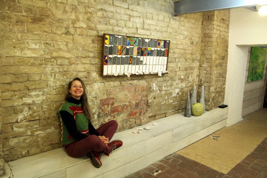 Наталия богачкова, концептуальная керамика, интерьерная, керамика, философское искусство, concept ceramic, interior, bogachkova, tv, yak ce,